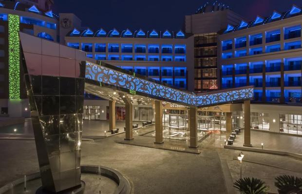 фото отеля Delphin BE Grand Resort (ex. Botanik Exclusive Resort Lara, Rixos Lares) изображение №29