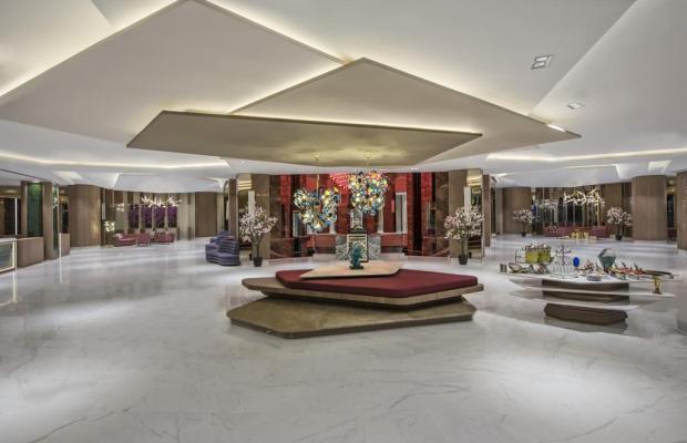 фотографии отеля Delphin BE Grand Resort (ex. Botanik Exclusive Resort Lara, Rixos Lares) изображение №19