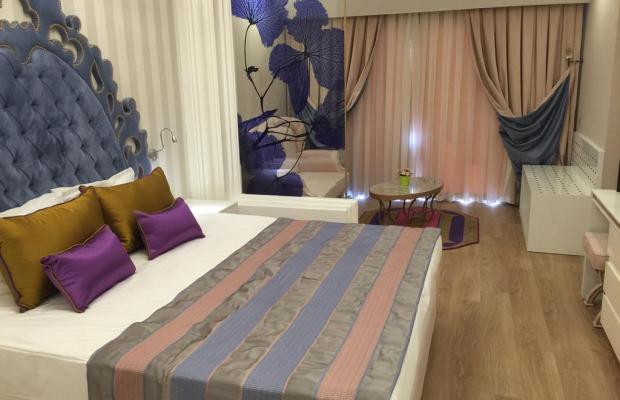 фотографии Delphin BE Grand Resort (ex. Botanik Exclusive Resort Lara, Rixos Lares) изображение №8