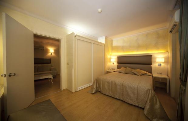 фотографии отеля Grand Faros изображение №7