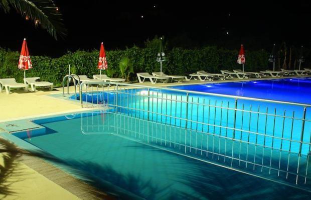 фотографии отеля Verano изображение №11