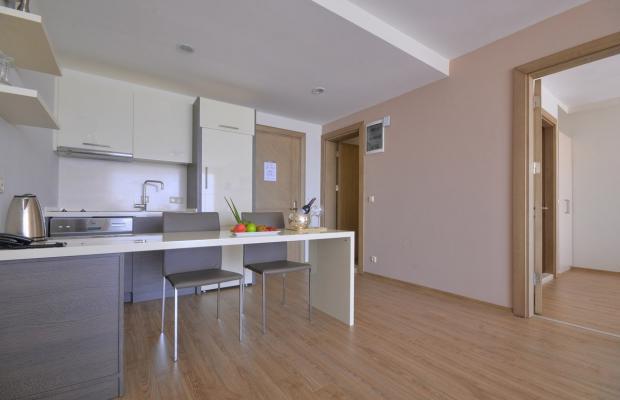 фото отеля Delmar Suites And Residence изображение №17