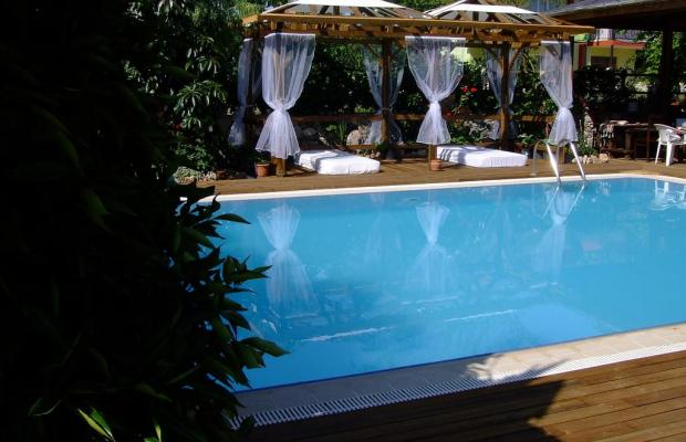 фотографии отеля Beydagi Konak изображение №15