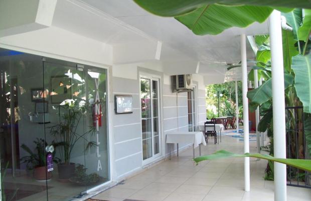 фотографии отеля Hotel Vanilla изображение №27