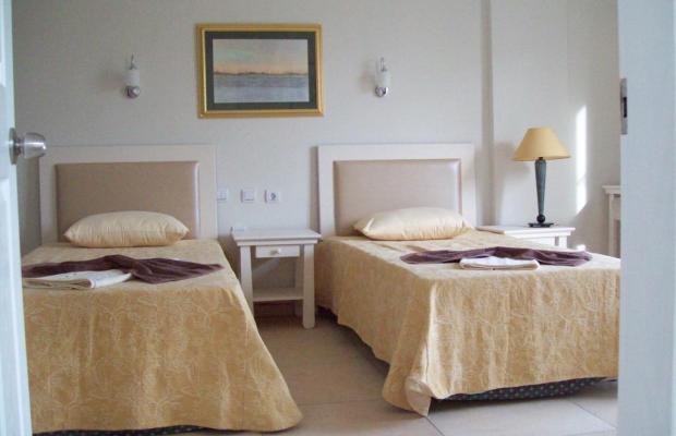 фотографии отеля Hotel Vanilla изображение №23