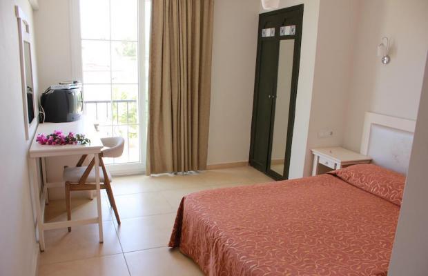 фото отеля Hotel Vanilla изображение №5