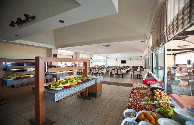 фотографии Ozlem Garden Hotel изображение №4