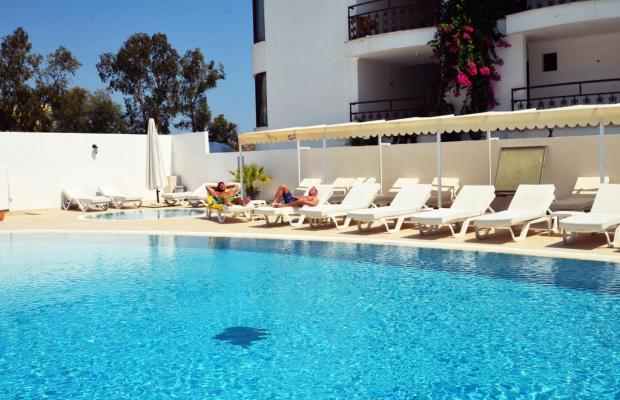 фото отеля Salinas Beach изображение №9