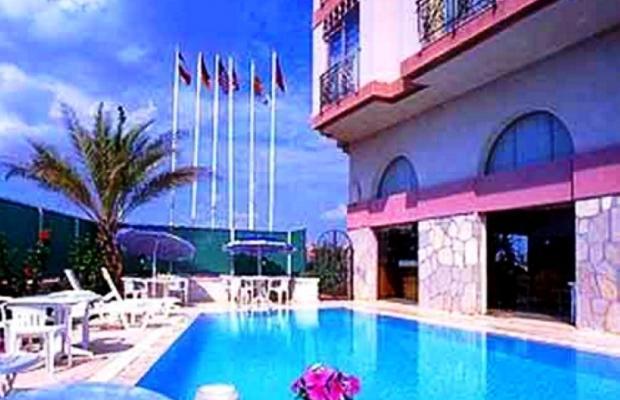 фото отеля Fiorita изображение №1