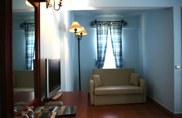 фото Hotel Meri изображение №10