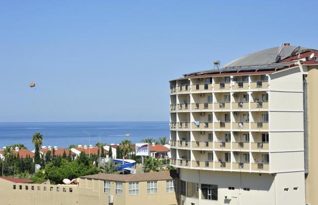 фото My Home Sky Hotel (ex. Lioness) изображение №18