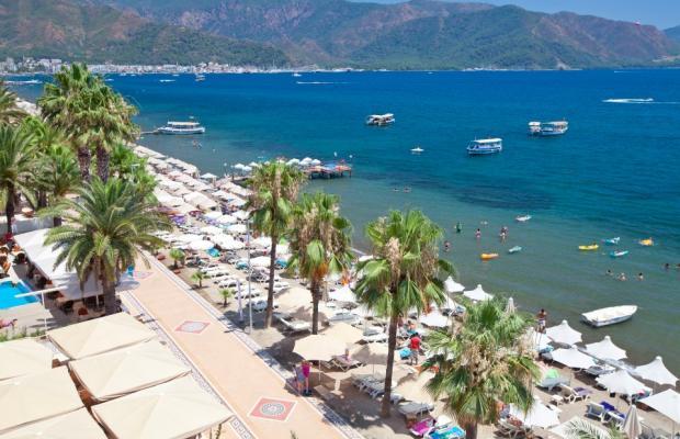 фотографии отеля Malibu Beach Hotel (ex. Yesil Hurma) изображение №19