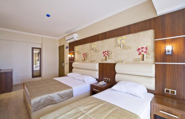 фотографии отеля Malibu Beach (ex. Yesil Hurma) изображение №11