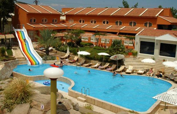 фото отеля Elegan Garden изображение №1