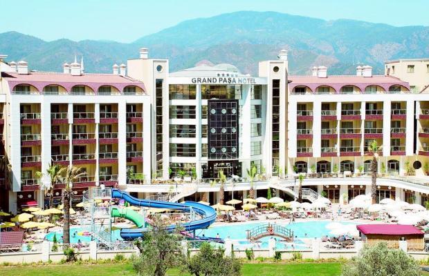 фото отеля Grand Pasa изображение №1