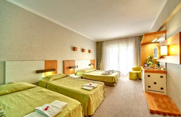 фото Kemer MIllenium Resort (ex. Ganita Kemer Resort; Armas Resort Hotel; Kemer Reach Hotel) изображение №10
