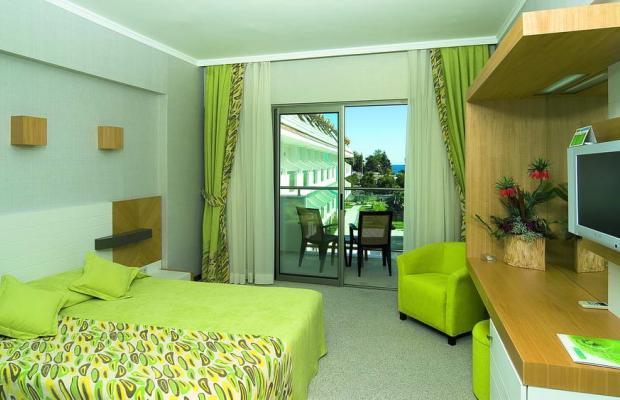 фотографии Kemer MIllenium Resort (ex. Ganita Kemer Resort; Armas Resort Hotel; Kemer Reach Hotel) изображение №4