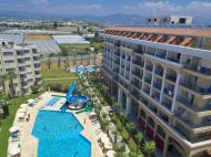 Club Sun Heaven Family & Spa (ex. Aska Sun Heaven), 4*