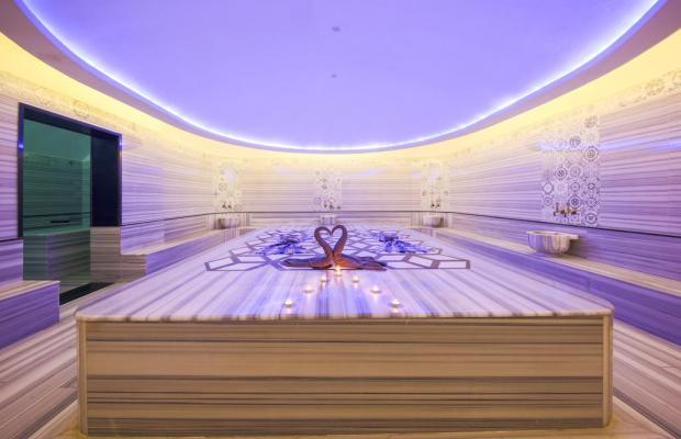 фото Nox Inn Beach Resort & Spa (ex. Tivoli Resort & SPA) изображение №10
