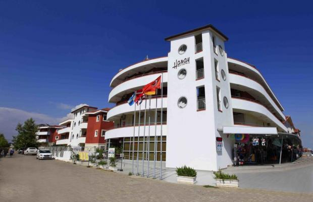 фотографии отеля Hanay Suit Hotel изображение №19