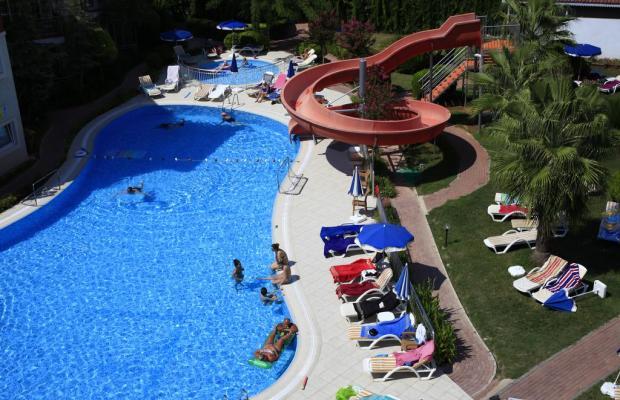 фотографии Hanay Suit Hotel изображение №12