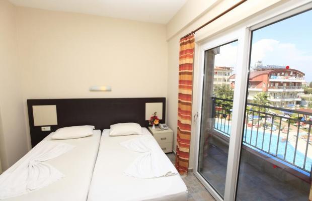 фото отеля Hanay Suit Hotel изображение №5