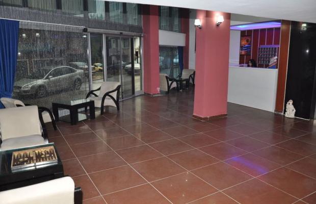 фотографии отеля Antalya Madi Hotel (ex. Madi Hotel) изображение №11
