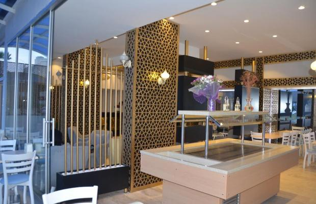 фотографии отеля Gold Kaya Hotel (ex. Gold Stone) изображение №15