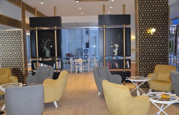 фото отеля Gold Kaya Hotel (ex. Gold Stone) изображение №13