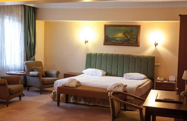 фотографии отеля Kirci Termal Hotel изображение №11