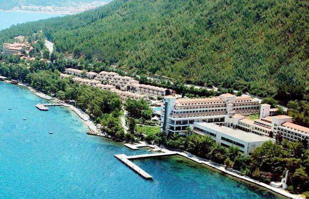 фото отеля Labranda Mares Marmaris (ex. Grand Yazici Mares; Mares Hotel Dolphin Park & Spa) изображение №1