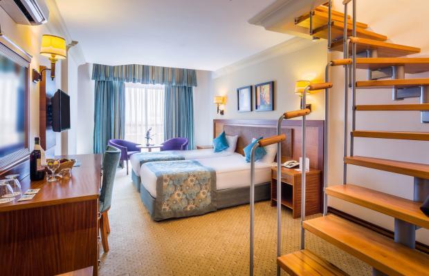фотографии Hotel Villa Side изображение №32