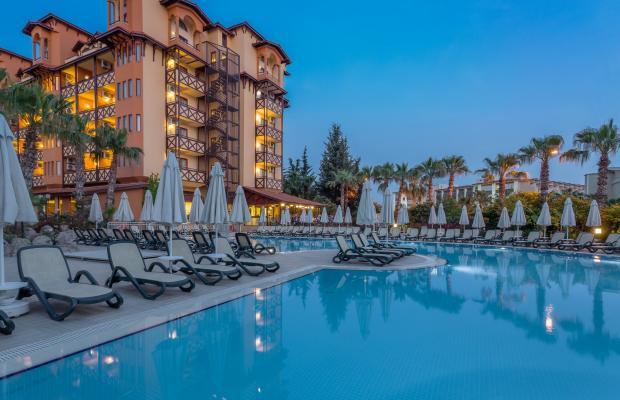 фото отеля Hotel Villa Side изображение №9