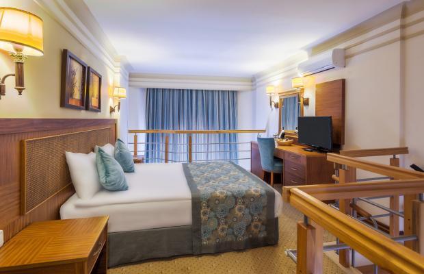 фото отеля Hotel Villa Side изображение №5