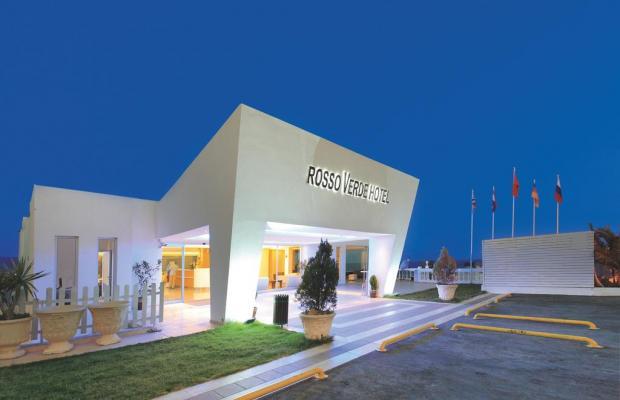 фото отеля Rosso Verde изображение №25