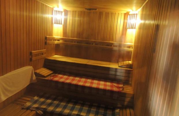 фотографии отеля Rosso Verde изображение №19