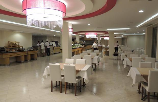 фото отеля Rosso Verde изображение №9
