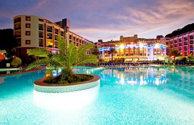 фотографии Green Nature Resort & Spa изображение №32