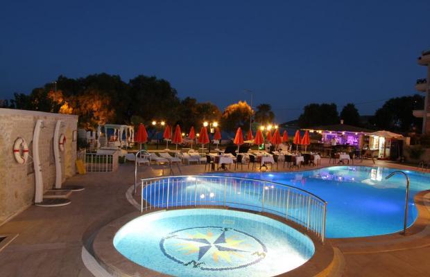 фотографии отеля Orcey Hotel изображение №31