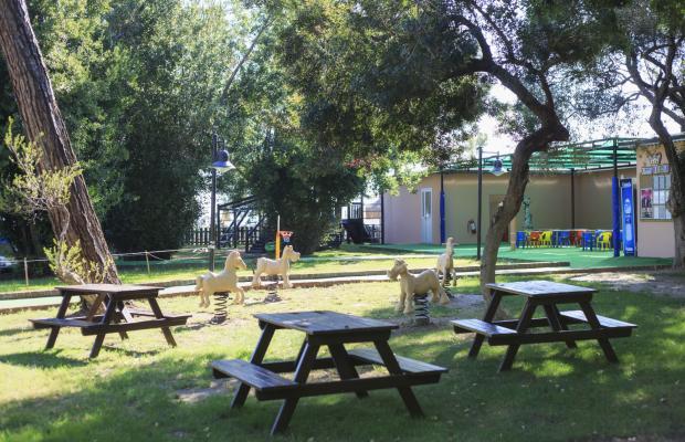 фото Kimeros Park Holiday Village (ex. TT Hotels Kimeros; Suntopia Kimeros Club; Kimeros Resort) изображение №46