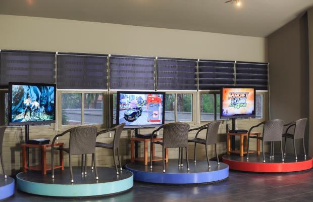 фотографии отеля Kimeros Park Holiday Village (ex. TT Hotels Kimeros; Suntopia Kimeros Club; Kimeros Resort) изображение №11
