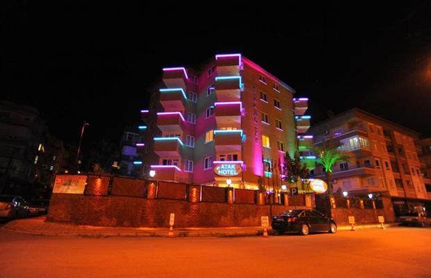 фото Atak Apart Hotel (ex. Atak Suit) изображение №26