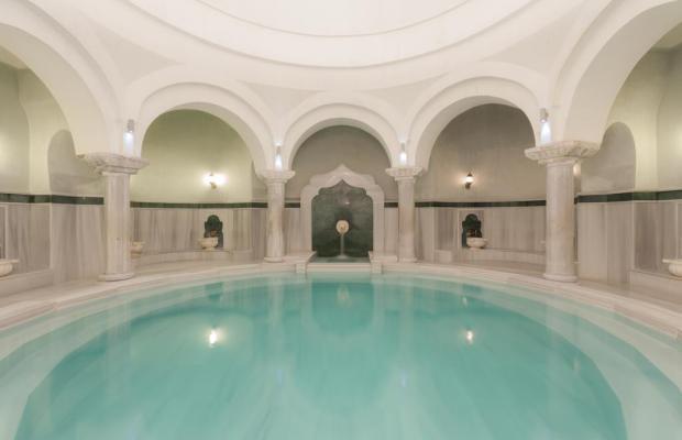 фото отеля Kervansaray Thermal Convention Center & Spa изображение №25