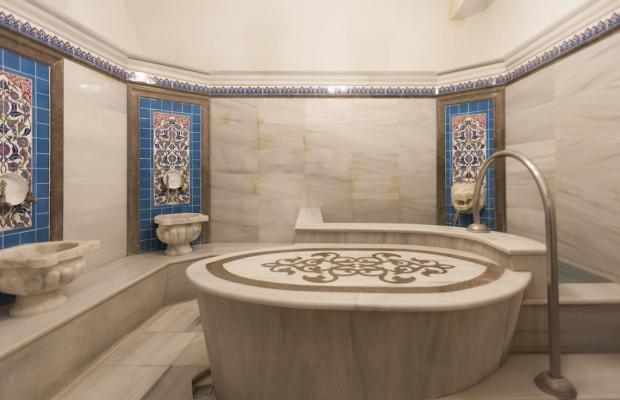 фото отеля Kervansaray Thermal Convention Center & Spa изображение №21