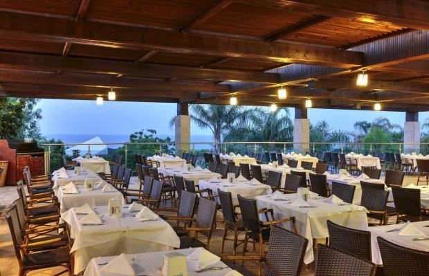 фотографии отеля Sunis Kumkoy Beach Resort & Spa изображение №11