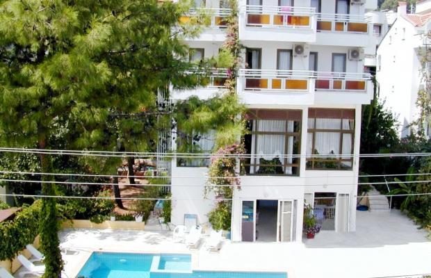 фото отеля Gultekin Enjoy изображение №1
