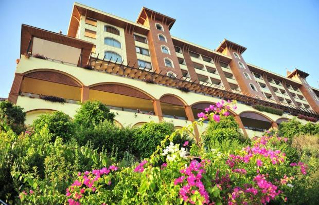 фотографии отеля Utopia World Hotel изображение №35