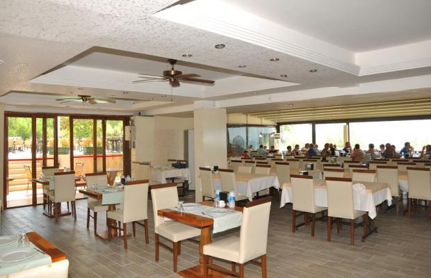 фото отеля Atan Park Hotel изображение №17