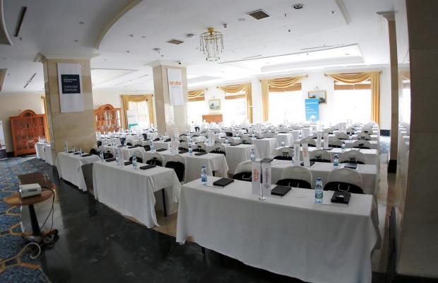 фото IC Hotels Airport изображение №46