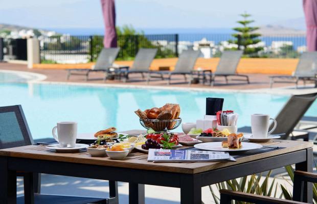 фотографии отеля Ramada Resort Bodrum изображение №87